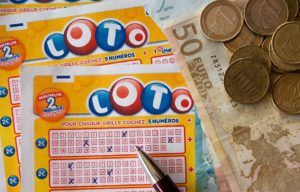 Spells to win The National Lottery